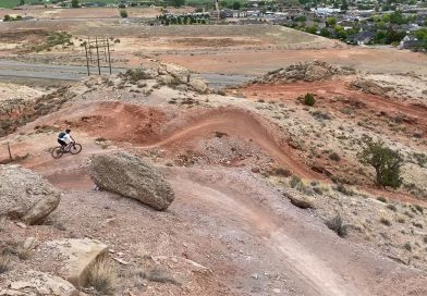 Richfield City, UT – Off the Well Maintained & Beaten Path?!?